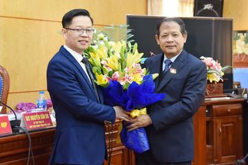 Thay đổi Phó Chủ tịch UBND tại 4 tỉnh