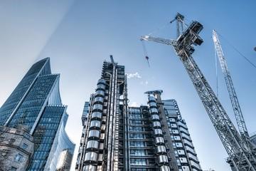 Triển vọng tăng trưởng ngành xây dựng trong năm nay