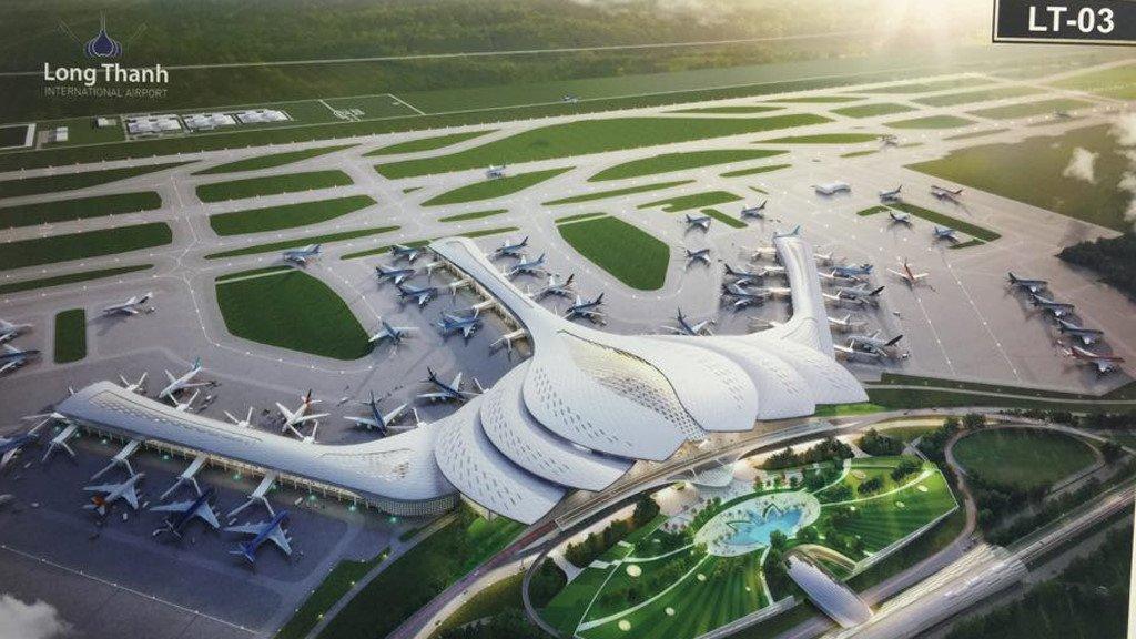 Bộ trưởng Giao thông vận tải yêu cầu không lùi tiến độ sân bay Long Thành