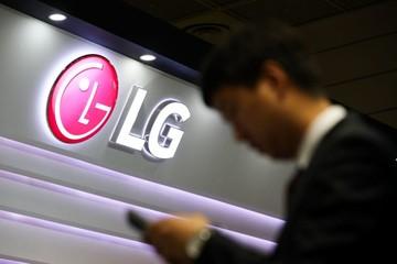 Sau Samsung, đến lượt LG Electronics cảnh báo lợi nhuận giảm 80%