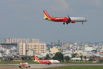 Vietjet bán 1 triệu vé máy bay giá từ 0 đồng đi Nhật Bản, Hàn Quốc, Đài Loan