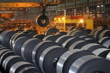 Trung Quốc tăng giá bán thép