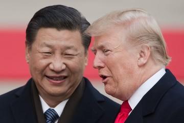 Mỹ, Trung thu hẹp bất đồng thương mại, kéo dài đàm phán thêm một ngày