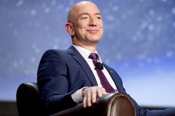 Vượt Microsoft, Amazon trở thành công ty giá trị nhất thế giới