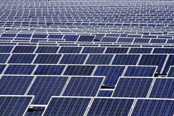 Phú Yên khởi công 2 nhà máy điện mặt trời 2.500 tỷ đồng