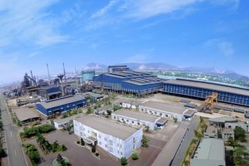Hòa Phát hoàn thành nâng cấp KLH gang thép Hải Dương, sản lượng tăng 20%