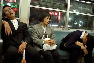 Công ty Nhật Bản đối phó tình trạng nhân viên thiếu ngủ thế nào