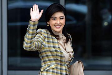 Cựu thủ tướng bị truy nã Yingluck trở thành chủ tịch công ty Trung Quốc