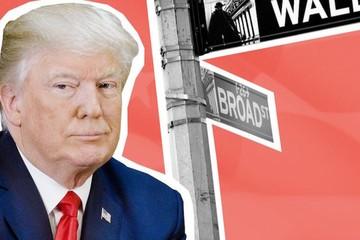 Trump ngày càng muốn có thỏa thuận với Trung Quốc để thúc đẩy Phố Wall