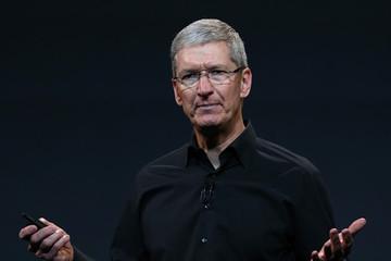 CEO Apple nhận 12 triệu USD thưởng tiền mặt cho năm 2018