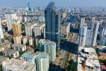 Savills: 8 dự án mở bán mới, nguồn cung căn hộ tại Hà Nội tăng 120%
