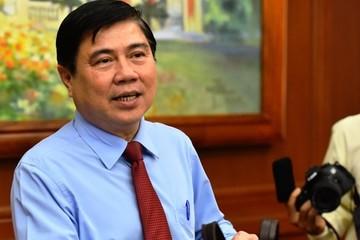 Chủ tịch TP HCM: Tạm dừng dự án của Novaland để xem xét lại chứ không phải dừng hẳn