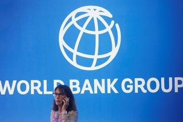 Ngân hàng Thế giới hạ dự báo tăng trưởng toàn cầu