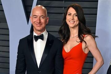 Vợ chồng tỷ phú giàu nhất thế giới ly dị