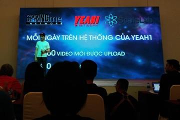 Yeah1 mua 100% vốn mạng lưới đa kênh Youtube ScaleLab (Mỹ) giá 20 triệu USD