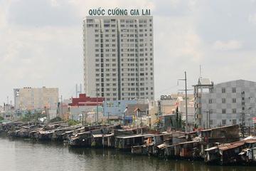 QCG giảm giá trị vốn góp tại công ty Bến Du Thuyền Đà Nẵng