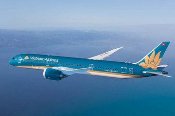 Vietnam Airlines hoàn tất tăng vốn lên 14.183 tỷ đồng
