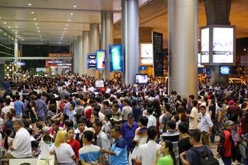 Đề xuất hơn 11.000 tỷ đồng đầu tư nhà ga T3 Tân Sơn Nhất