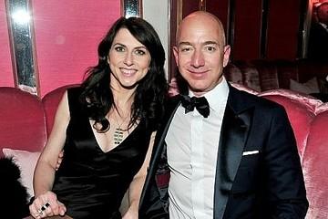 Những mối lo của cổ đông Amazon khi Jeff Bezos ly hôn vợ