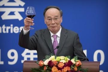 Sau đàm phán thương mại, phó chủ tịch Trung Quốc muốn hợp tác sâu hơn với Mỹ