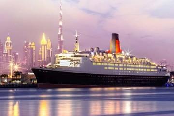 7 khách sạn đặc biệt nhất UAE
