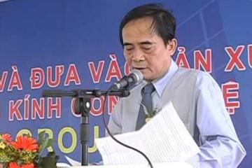 Khởi tố, bắt tạm giam nguyên Phó Tổng giám đốc BIDV Đoàn Ánh Sáng và 5 bị can