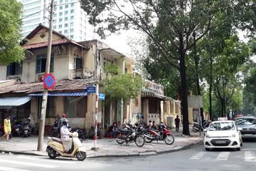 Giao Thanh tra Chính phủ kiểm tra sai phạm tại miếng đất 'vàng' ở TP HCM