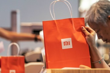 Cổ phiếu giảm mạnh 3 ngày liên tiếp, Xiaomi mất hơn 6 tỷ USD