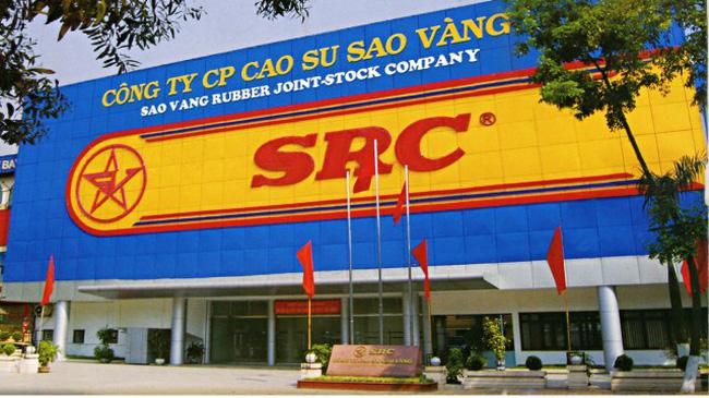 Cổ phiếu SRC tăng 33% sau 7 phiên