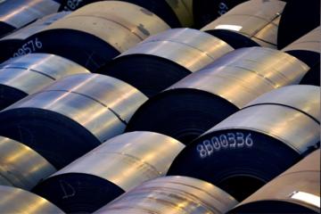 EU có thể áp thuế 25% đối với thép vượt hạn ngạch nhập khẩu