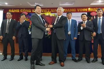 An Quý Hưng và Cường Vũ đều có 'ghế' HĐQT, CEO Ecopark làm Chủ tịch VCG