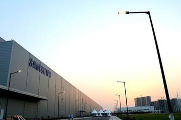 2 tỉnh có nhà máy Samsung lọt top 3 xuất khẩu nhiều nhất cả nước