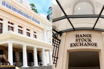 Sở GDCK Việt Nam thành lập với vốn 3.000 tỷ, trụ sở chính tại Hà Nội