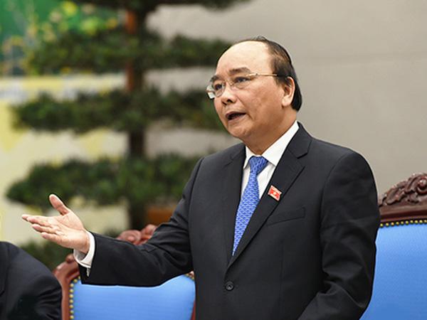 Thủ tướng bổ nhiệm nhiều nhân sự