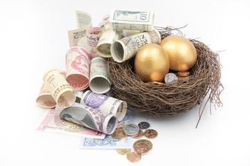 Tài sản, tiền tệ và chỉ số các ngành phần lớn đều 'mất giá' trong năm 2018
