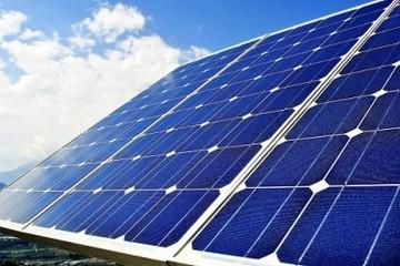 Dự án điện mặt trời xuất hiện ngày càng nhiều ở miền Trung: Nhà thầu ngoại giành ưu thế