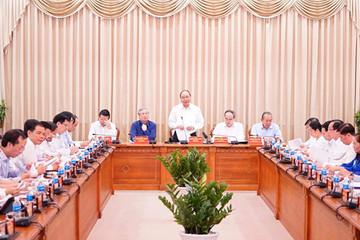 TP HCM kiến nghị gì với Bộ Chính trị, Ban bí thư?