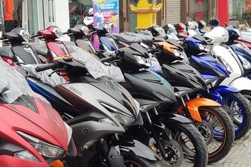 'Vỡ mộng' ôtô giá rẻ, người Việt mua 3,4 triệu xe máy năm 2018