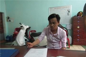 Dùng súng điện 'liệt' cướp tiệm vàng ở TP Vũng Tàu