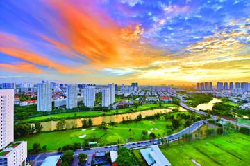 Tiêu điểm BĐS tuần qua: Hà Nội được duyệt siêu đô thị 112 ha, TP HCM 'nóng' vụ 7 dự án Novaland