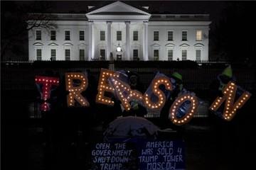Lần đầu tiên trong lịch sử, Chính phủ Mỹ bị đóng cửa lâu đến vậy và chưa dấu hiệu nào cho thấy nó sắp kết thúc