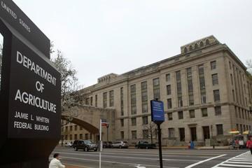 Nông dân Mỹ 'đói' thông tin do chính phủ đóng cửa