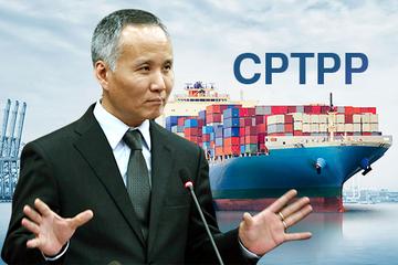 Thứ trưởng Trần Quốc Khánh: Không có lý do để bi quan với CPTPP