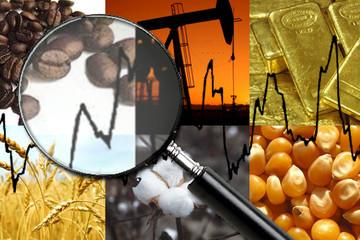 Thị trường hàng hóa 14/1: Vàng đối mặt với mức kháng cự 1.300 USD, dầu thô giảm tiếp