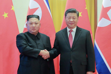 Tập Cận Bình có thể thăm Triều Tiên vào tháng 4