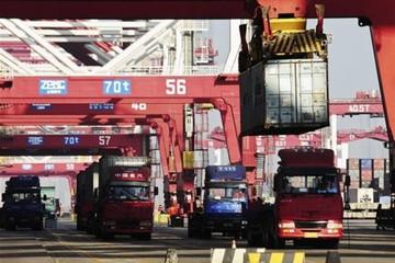 Bất chấp chiến tranh thương mại, xuất khẩu Trung Quốc vẫn tăng mạnh nhất 7 năm