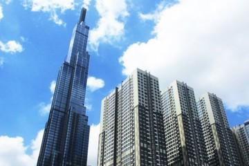 Một công trình Việt Nam lọt danh sách 10 tòa nhà cao nhất thế giới 2018