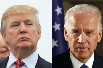 Trump chế nhạo cựu phó tổng thống Mỹ chỉ có 1% cơ hội thắng cử