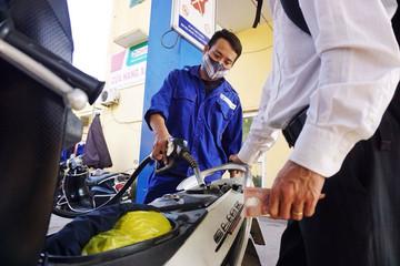 Giá xăng sẽ tăng trở lại sau 6 lần giảm liên tiếp?