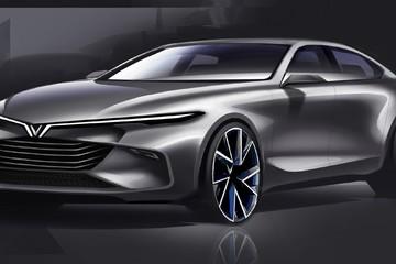 VinFast sắp ra mắt 7 mẫu ôtô mới, giá phổ thông